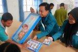 Mahasiswa Unimed kembangkan media pembelajaran bagi anak tunagraha