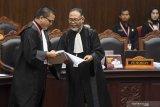 Tim Prabowo-Sandi minta perlindungan saksi