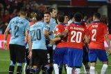 Ini profil  Grup C, mimpi juara tri-runtun Chile dan trofi ke-16 Uruguay