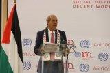 Indonesia menyuarakan solidaritas terhadap pekerja Palestina