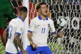 Brazil gilas Bolivia 3-0
