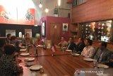 Pengusaha Indonesia dan Meksiko bertemu, ini yang dibahas