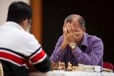 Susanto dan Medina remis, Sokolov raih kemenangan pertama