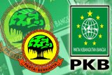 Hanura ajak PKB-Berkarya untuk berkoalisi bentuk satu fraksi
