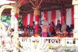 Mendikbud membuka Rakernas dan Festival JKPI di Karangasem Bali