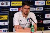 Sarri latih Juventus, Jorginho tetap di Chelsea