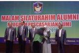 PPs UMI Makassar gelar malam silaturahim alumni