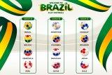 Ini jadwal fase grup Copa America 2019