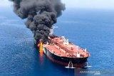Sekjen PBB serukan penyelidikan independen insiden Teluk Oman