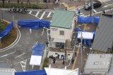 Seorang pria bersenjata pisau tikam empat orang di rumah sakit Jepang