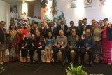 Indonesia latih 7 negara