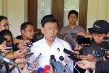Menko Polhukam memastikan aksi massa di MK bukan dari Prabowo