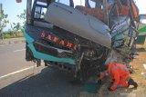 80 persen kecelakaan di Tol Cipali disebabkan 'human error'