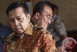 Aktivitas koruptor Setya Novanto dipantau nonstop 24 jam melalui CCTV