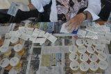 Peringati HUT Bhayangkara Ditresnarkoba Jambi gelar tes urine gratis di pusat perbelanjaan