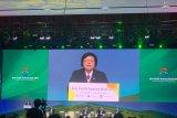 Menteri LHK: RI berkomitmen moratorium hutan di Korsel