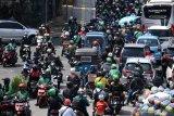 Mendambakan disiplin pengendara sepeda motor