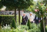 Jerman yakin dapat kendalikan utang akibat corona