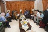 Pemkot Makassar-JICA  kerja sama cegah kebocoran air PDAM