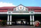 Keraton Yogyakarta gelar upacara