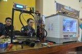 Politeknik Sriwijaya bantu pembuatan ADP bagi tenaga medis