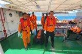 Basarnas temukan lima korban KM Nusa Kenari dalam kondisi tak bernyawa