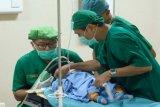 HUT Bhayangkara, Polda Jateng gelar operasi bibir sumbing gratis