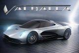 Ini nama untuk mobil kolaborasi Aston Martin dan Red Bull