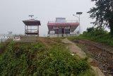 Pemkab Mitra tata objek wisata Gunung Potong