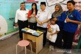 Pendidikan nonformal berkontribusi meningkatkan kualitas pendidikan masyarakat Kotim