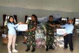 WIKA Salurkan Bantuan Bencana Banjir Konawe Utara