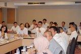Pemprov Kaltara Usulkan 4 Proyek Prioritas Pendukung KBM Tanjung Selor