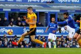 Everton-Barcelona sepakati transfer Andre Gomes
