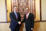 Indonesia dukung pendirian pusat studi ketenagakerjaan OKI