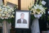 KBRI Windhoek membantu pemulangan jenazah putra Ketua MA
