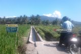 Pembangunan irigasi Ampang Tulak Sumbar akhirnya dilanjutkan