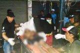 Seorang pemuda di Kapuas tewas dikeroyok saat pesta miras