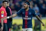 Kekecewaan PSG pada Neymar
