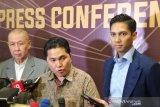 Pemerintah Indonesia perlu dampingi langkah Indonesia ke Piala Dunia FIBA 2023