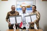 PGN dan Krakatau Steel bersama kembangkan energi
