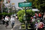 BMKG: Suhu terendah di Yogyakarta mencapai 18 derajat Celcius