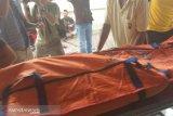 Polisi periksa karyawan  pabrik mancis yang selamat