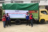 Bantuan BUMN Korban Banjir Konawe dikoordinir Pertamina Capai Rp 1,25 M