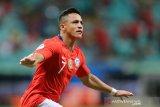 Copa America - Chile ke perempat final berkat gol  Sanchez