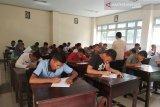SKO gelar psikotes calon  siswa 2019