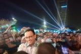 Gubernur Anies : Jakarta telah jadi simpul persatuan Indonesia