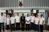 Lampung  ditargetkan jadi barometer olahraga kriket di Sumatera