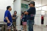 Seorang pendeta di Pulang Pisau ditusuk orang tak dikenal