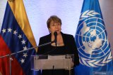 Komisaris HAM  PBB kecam tindakan keras otoritas Belarus