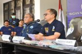 BNNP Jateng ringkus enam pengedar narkoba lintas provinsi
